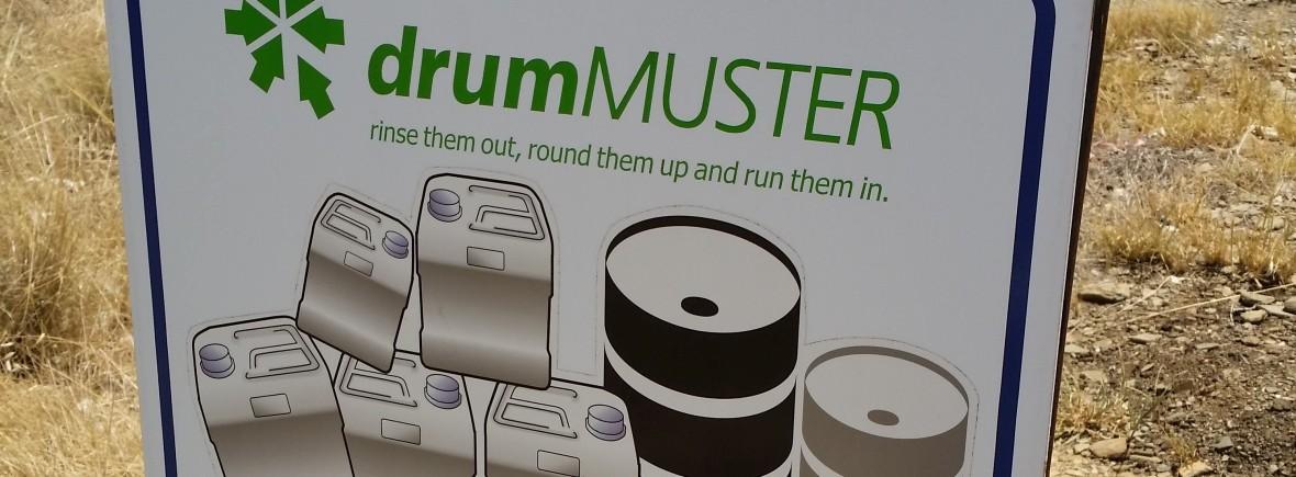 drummuster staff - Muster Depot