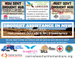 DROUGHT ASSISTANCE FOR NSW LANDHOLDERS & RURAL COMMUNITIES