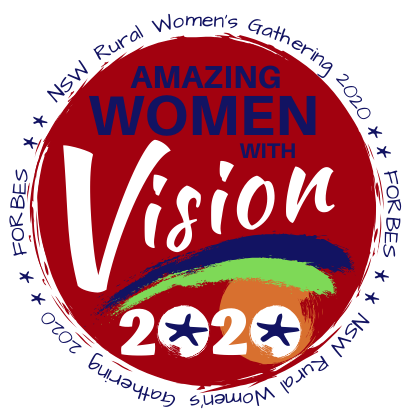 Amazing Women With Vision 2020
